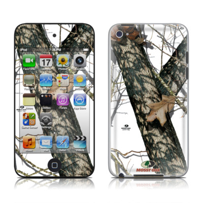 iPod Touch 4G Skin - Winter