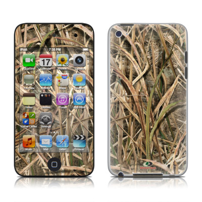 iPod Touch 4G Skin - Shadow Grass Blades