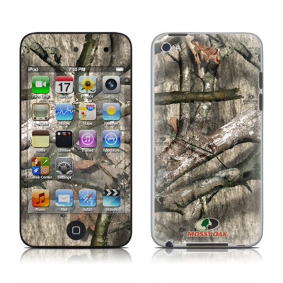 iPod Touch 4G Skin - Treestand