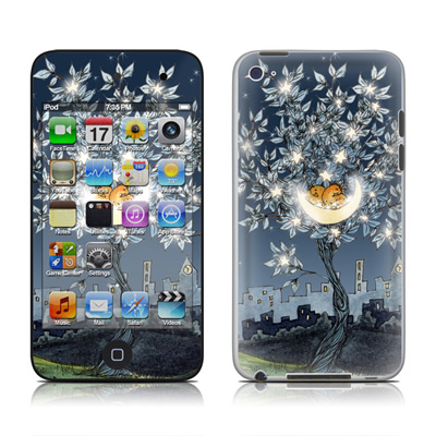 iPod Touch 4G Skin - Nesting
