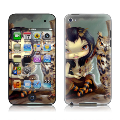 iPod Touch 4G Skin - Owlyn
