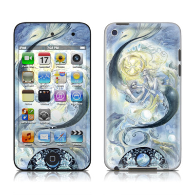 iPod Touch 4G Skin - Pisces