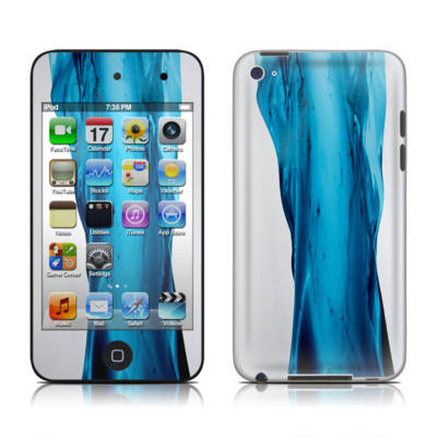 iPod Touch 4G Skin - River