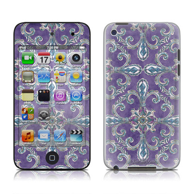 iPod Touch 4G Skin - Royal Crown