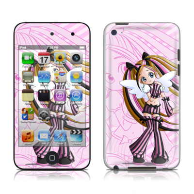 iPod Touch 4G Skin - Sweet Candy