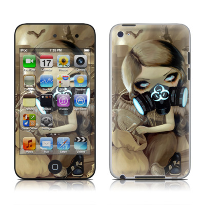 iPod Touch 4G Skin - Scavengers