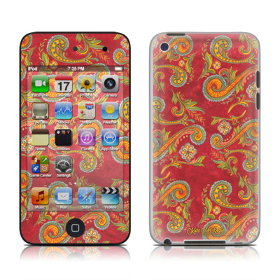 iPod Touch 4G Skin - Shades of Fall