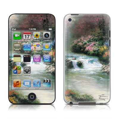 iPod Touch 4G Skin - Beside Still Waters