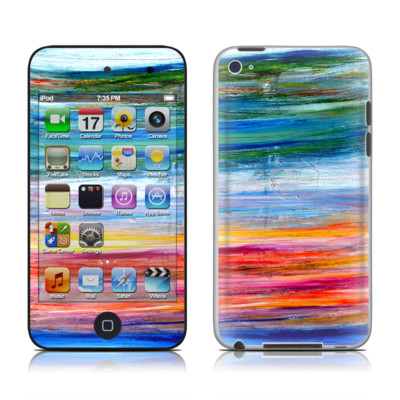 iPod Touch 4G Skin - Waterfall