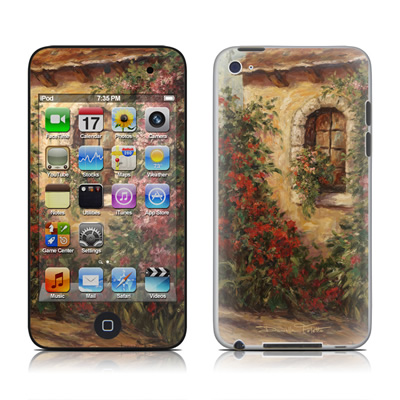 iPod Touch 4G Skin - The Window