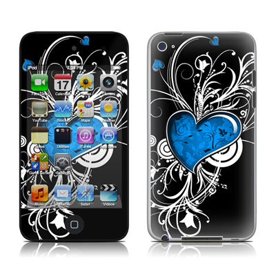iPod Touch 4G Skin - Your Heart