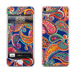 iPod Touch 5G Skin - Gracen Paisley