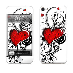 iPod Touch 5G Skin - My Heart