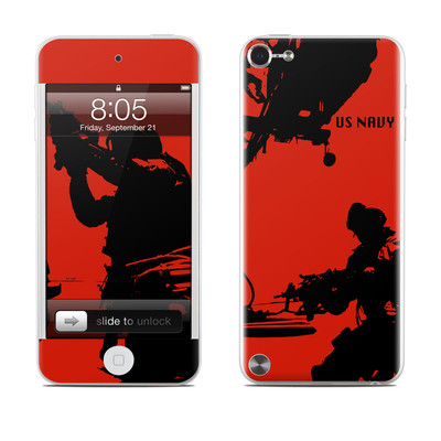 iPod Touch 5G Skin - Airborne