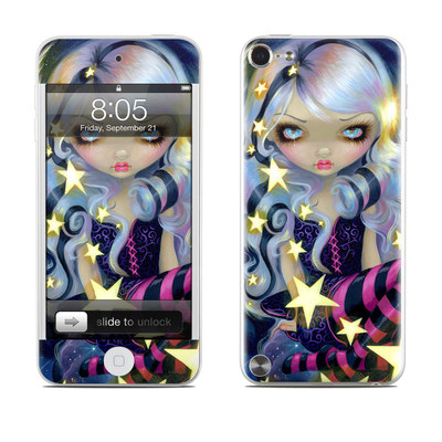 iPod Touch 5G Skin - Angel Starlight
