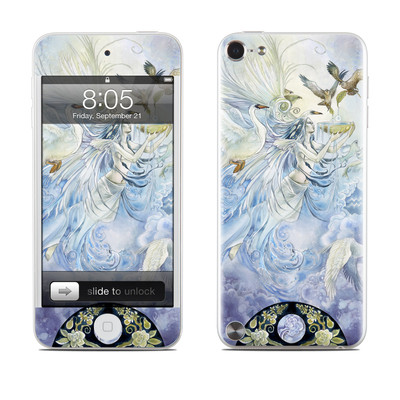 iPod Touch 5G Skin - Aquarius