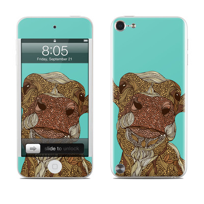iPod Touch 5G Skin - Arabella