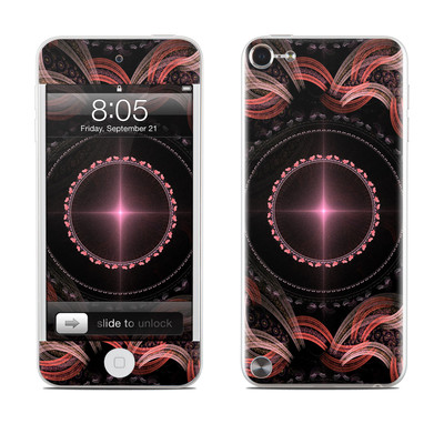 iPod Touch 5G Skin - All Roads Lead Home