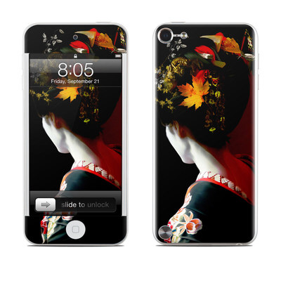 iPod Touch 5G Skin - Autumn