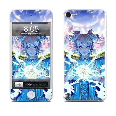 iPod Touch 5G Skin - A Vision