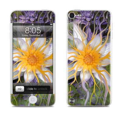 iPod Touch 5G Skin - Bali Dream Flower