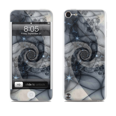 iPod Touch 5G Skin - Birth of an Idea