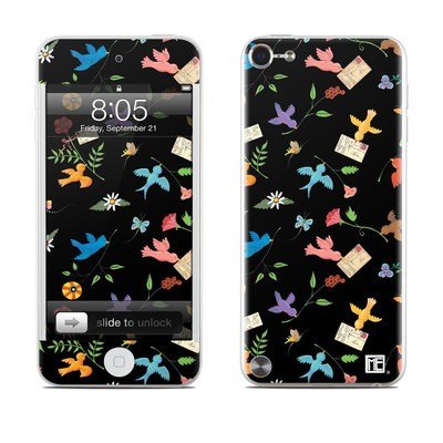 iPod Touch 5G Skin - Birds