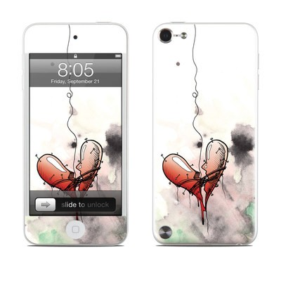 iPod Touch 5G Skin - Blood Ties