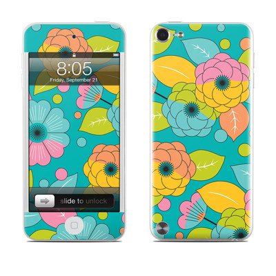 iPod Touch 5G Skin - Blossoms