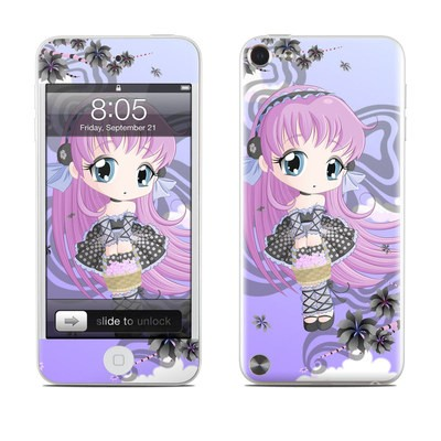 iPod Touch 5G Skin - Blossom