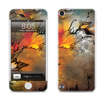 iPod Touch 5G Skin - Before The Storm