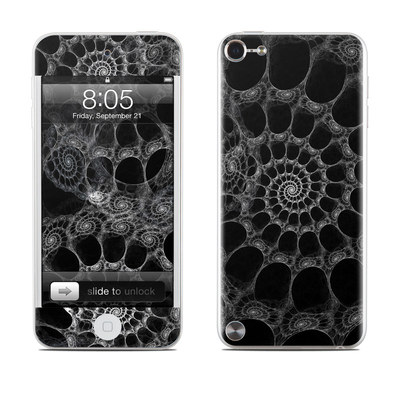 iPod Touch 5G Skin - Bicycle Chain