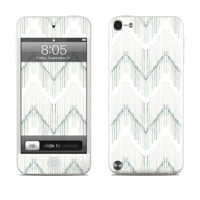 iPod Touch 5G Skin - Chic Chevron