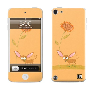iPod Touch 5G Skin - Chihuahua