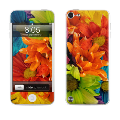 iPod Touch 5G Skin - Colours