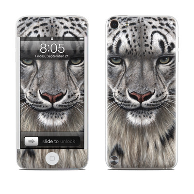 iPod Touch 5G Skin - Call of the Wild