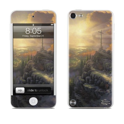 iPod Touch 5G Skin - The Cross
