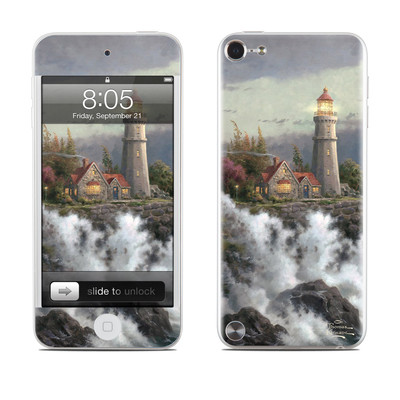 iPod Touch 5G Skin - Conquering Storms
