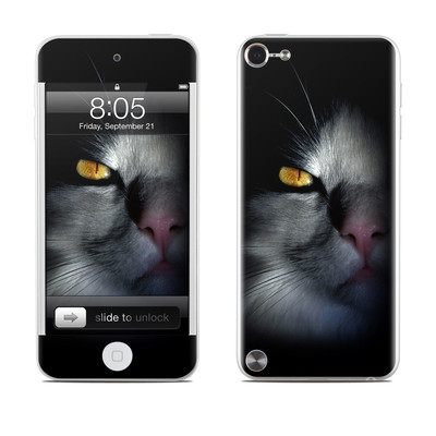 iPod Touch 5G Skin - Darkness