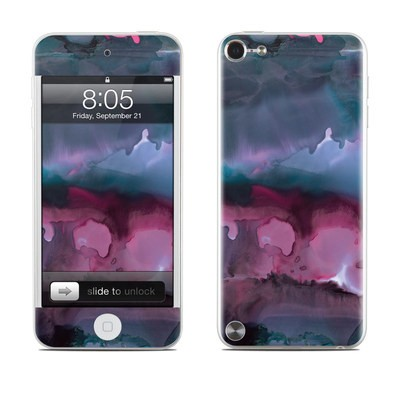 iPod Touch 5G Skin - Dazzling
