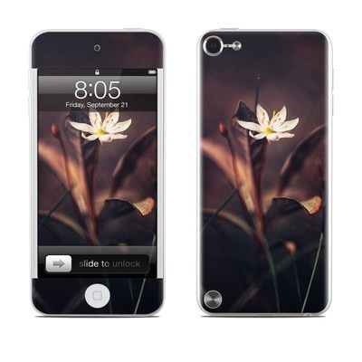 iPod Touch 5G Skin - Delicate Bloom