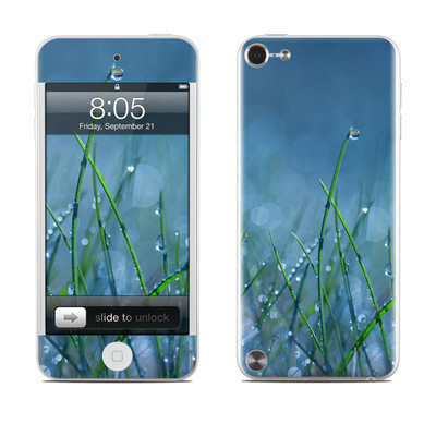 iPod Touch 5G Skin - Dew