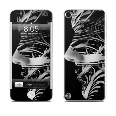 iPod Touch 5G Skin - Displacement