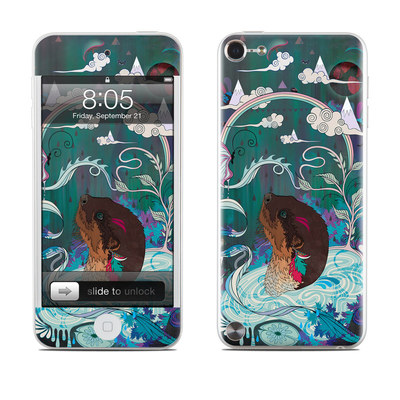 iPod Touch 5G Skin - Distraction