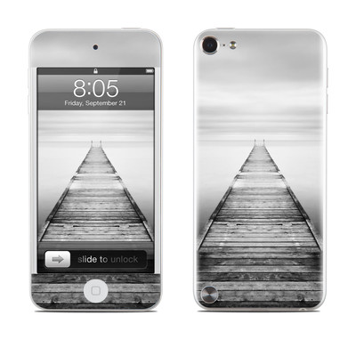 iPod Touch 5G Skin - Dock