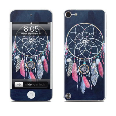 iPod Touch 5G Skin - Dreamcatcher