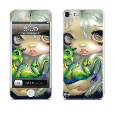 iPod Touch 5G Skin - Dragonling