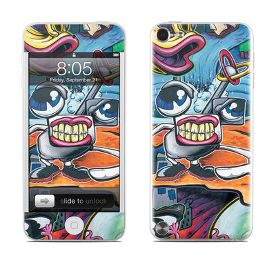 iPod Touch 5G Skin - Dream Factory