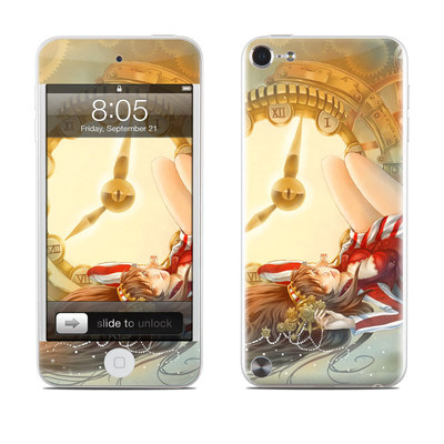 iPod Touch 5G Skin - Dreamtime