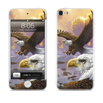 iPod Touch 5G Skin - Eagle